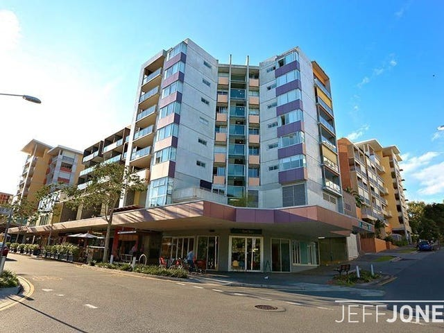 Tower 3 3107/22 Carraway Street, Kelvin Grove, Qld 4059