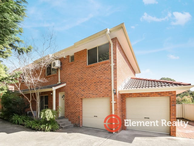 6/96 Kissing Point Road, Dundas, NSW 2117