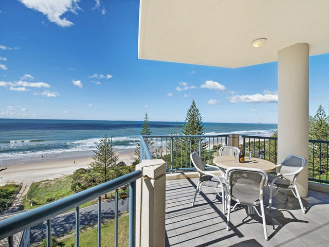 89/100 Old Burleigh Road, Broadbeach, Qld 4218