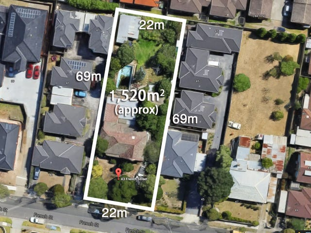 43 French Street, Noble Park, Vic 3174