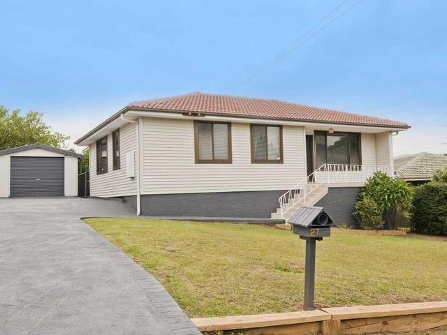 27 Kalang Avenue, Kanahooka, NSW 2530