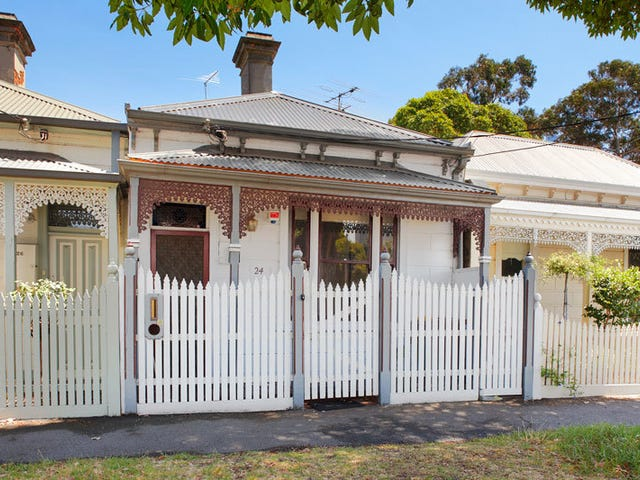 24 Iffla Street, South Melbourne, Vic 3205