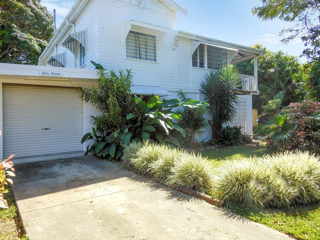 32A Hall Street, Edge Hill, Qld 4870