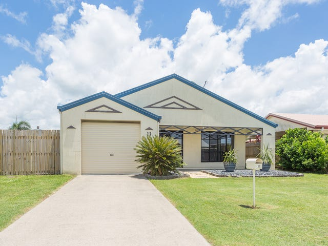 11 Glamis Court, Beaconsfield, Qld 4740