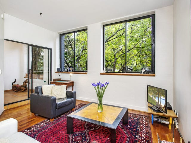 4/16-22 Australia Street, Camperdown, NSW 2050