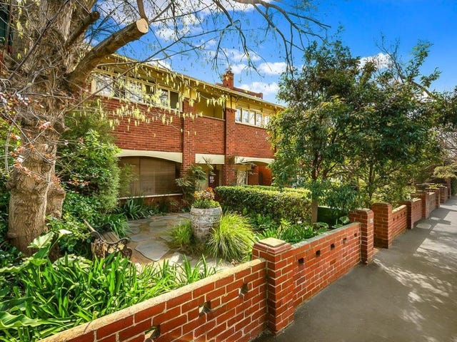 4/46 Blessington Street, St Kilda, Vic 3182