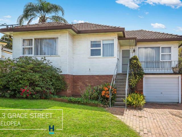 13 Grace Street, Telopea, NSW 2117