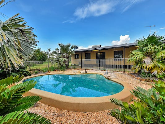 165 Malaplains Rd, Berry Springs, NT 0838