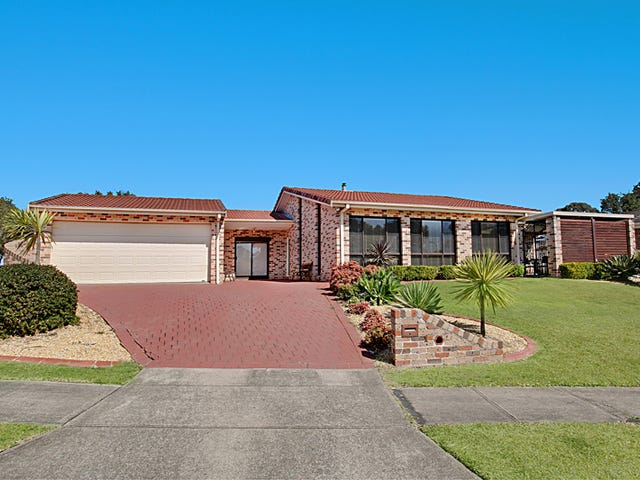 39 Tallowood Crescent, Bossley Park, NSW 2176
