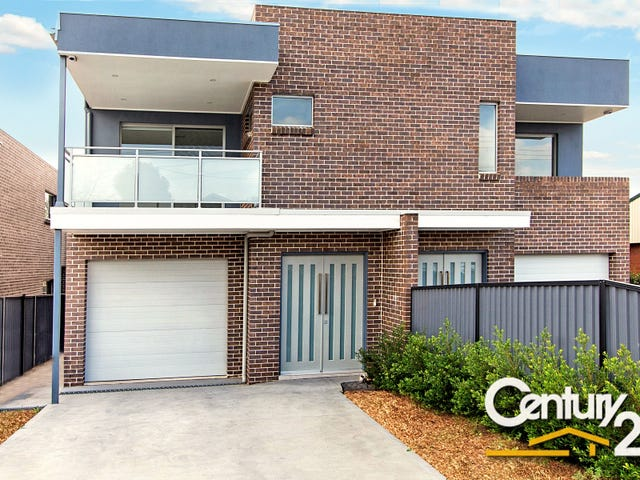 89A Rawson Road, Guildford, NSW 2161