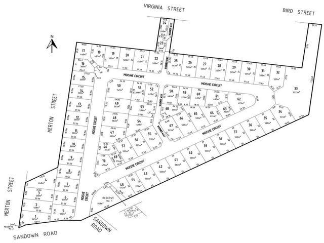 57 Sandown Road, Springvale, Vic 3171