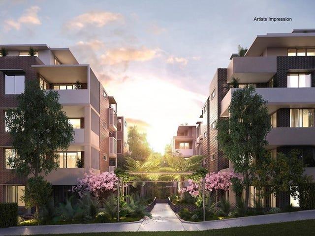 60/7 Chapman Avenue, Beecroft, NSW 2119