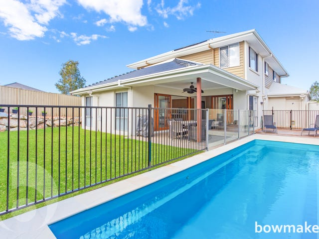 33 Morfontaine Street, North Lakes, Qld 4509