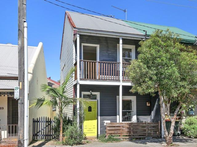 21 Albert Street, Erskineville, NSW 2043