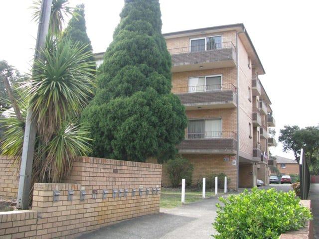 2/17 Blaxcell Street, Granville, NSW 2142