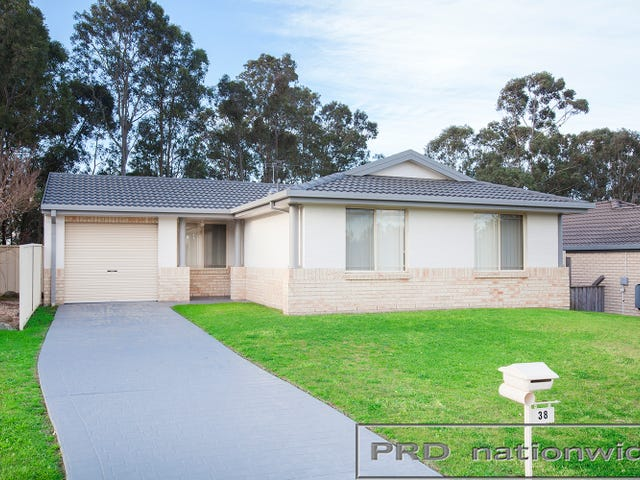 38 Lord Howe Drive, Ashtonfield, NSW 2323