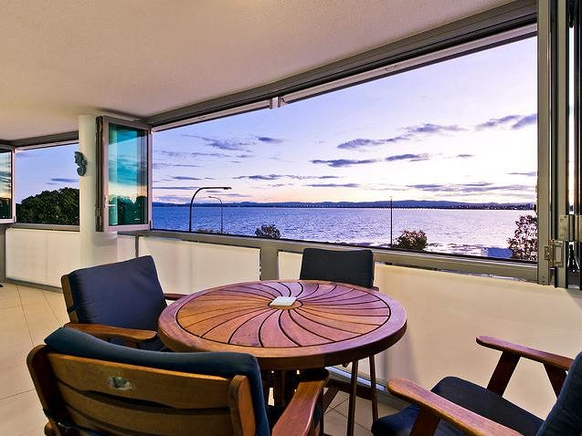 201/14 Oxley Avenue, Woody Point, Qld 4019