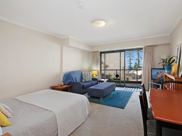 306b/9-15 Central Avenue, Manly, NSW 2095