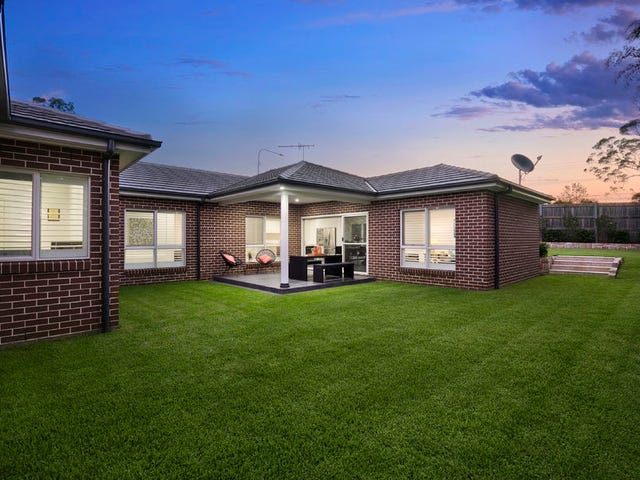 25  Pevensey Street, Castle Hill, NSW 2154