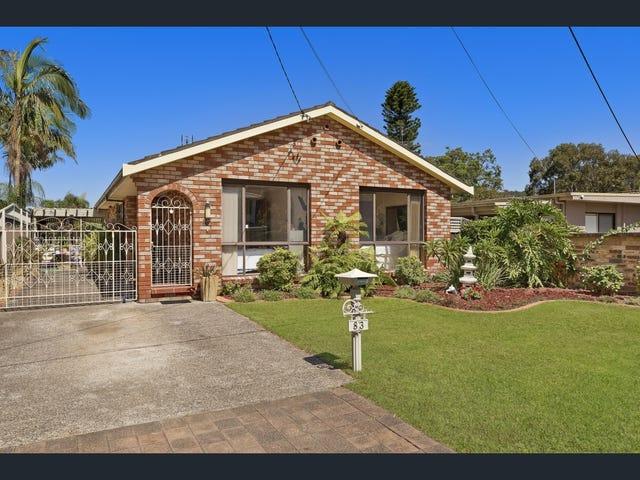 83 Dorothy Avenue, Woy Woy, NSW 2256