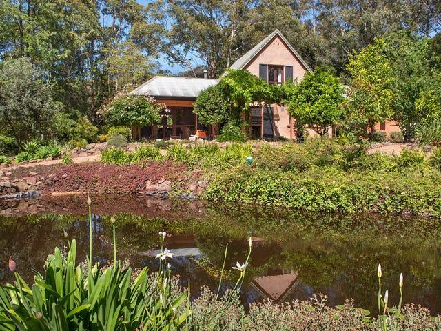 115E Jarretts Lane, Kangaroo Valley, NSW 2577