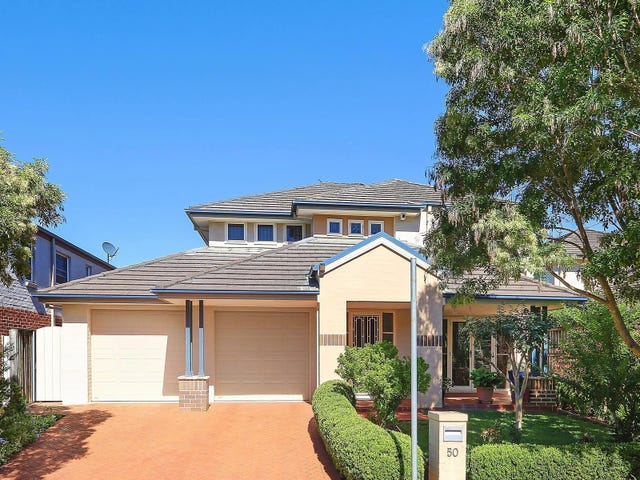 50 Hunterford Crescent, Oatlands, NSW 2117