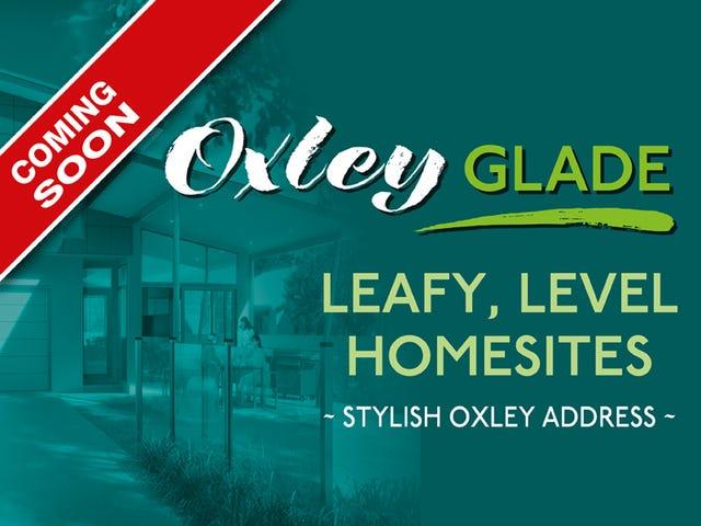 Portal Street, Oxley, Qld 4075