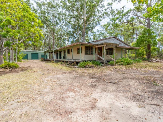 361 FREEMANS DRIVE, Cooranbong, NSW 2265