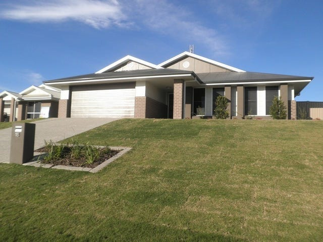 18 Cypress Pines, Miles, Qld 4415