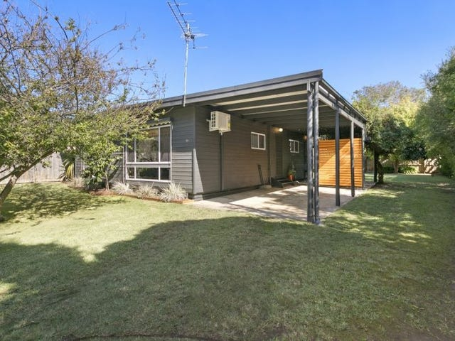 19 Sheepwash Road, Barwon Heads, Vic 3227