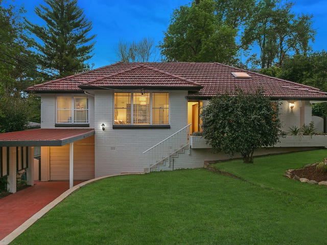 22 Brookes Street, Thornleigh, NSW 2120