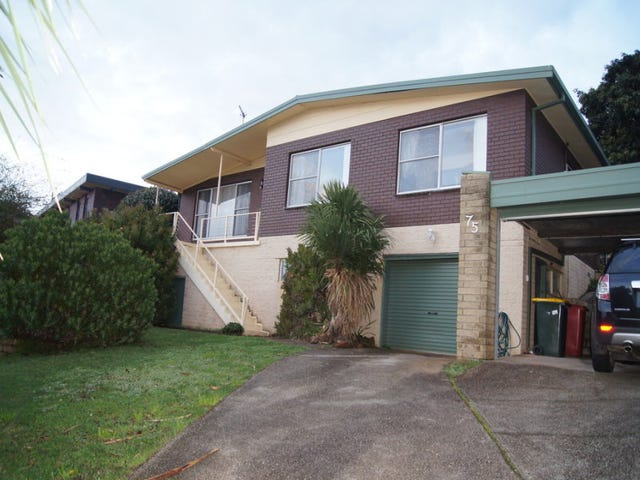75 Grandview Avenue, Park Grove, Tas 7320