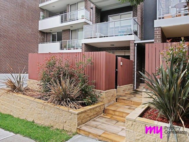 29/15-17 Parc Guell  Drive, Campbelltown, NSW 2560