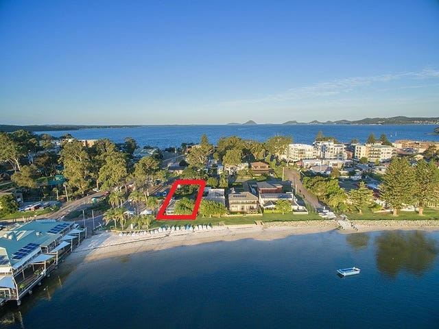 4 Sunset Boulevarde, Soldiers Point, NSW 2317