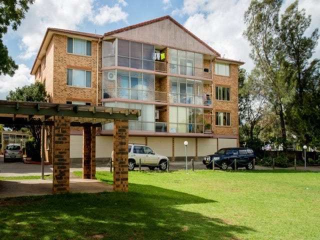 95/3 Riverpark Drive, Liverpool, NSW 2170