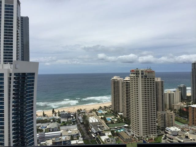 1342/9 Ferny Ave 'Circle on Cavill', Surfers Paradise, Qld 4217