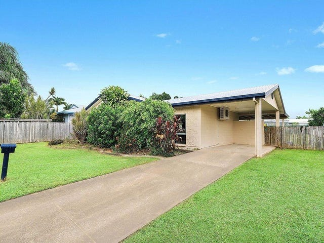 29 Bi Centennial Road, Bentley Park, Qld 4869