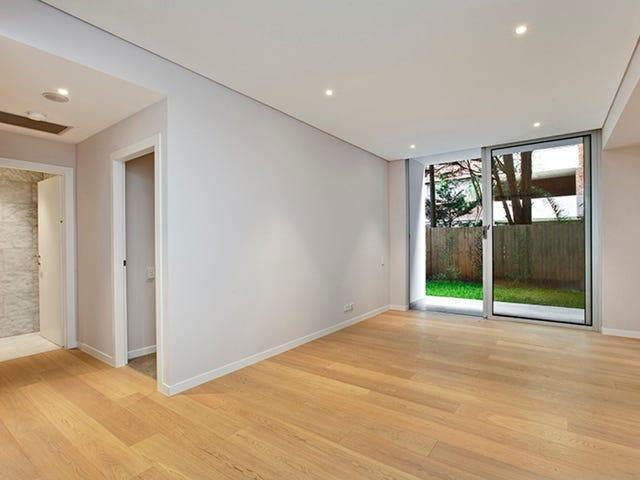 G02/5 Belmont Avenue, Wollstonecraft, NSW 2065