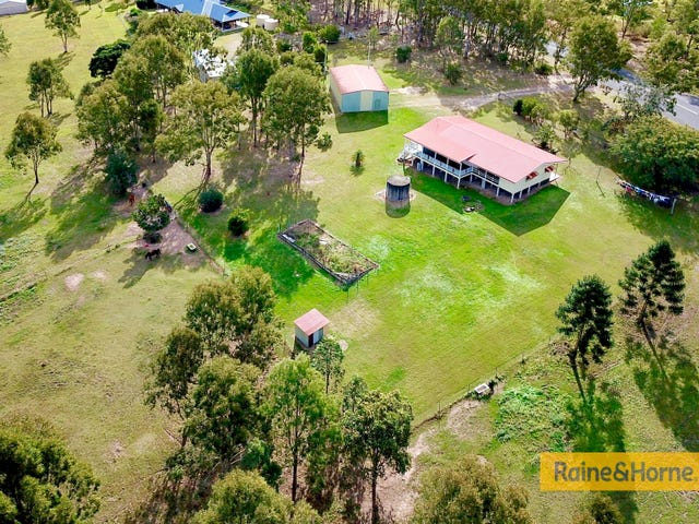 75 MARY SMOKES CREEK ROAD, Royston, Qld 4515