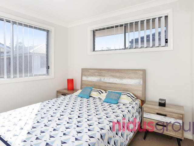 23/11 Abraham Street, Rooty Hill, NSW 2766