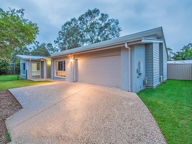 49 Doherty Place, Wakerley, Qld 4154