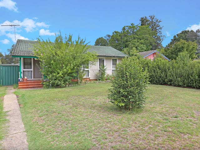 98 Luttrell Street, Richmond, NSW 2753