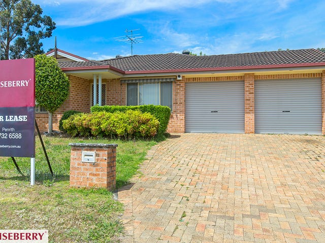 12 William Howell Drive, Glenmore Park, NSW 2745