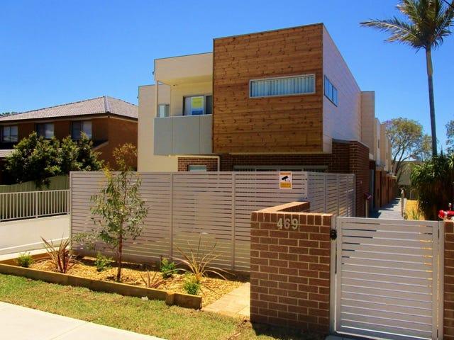 1/469 Kingsway, Miranda, NSW 2228