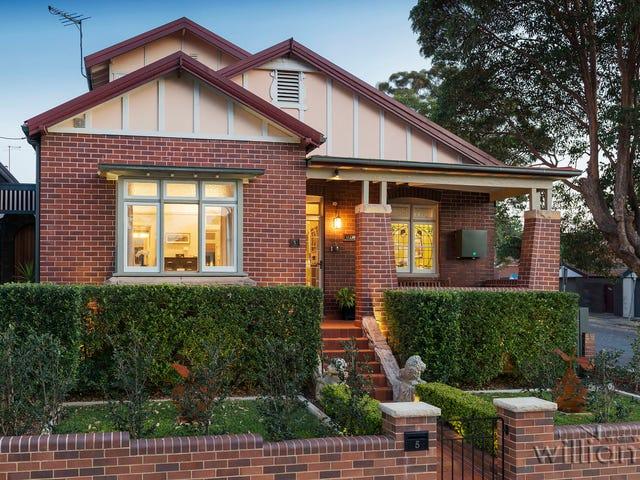 5 Seymour Street, Drummoyne, NSW 2047