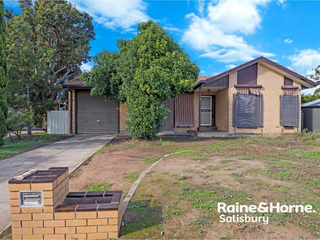 7 Silvermere Terrace, Modbury Heights, SA 5092