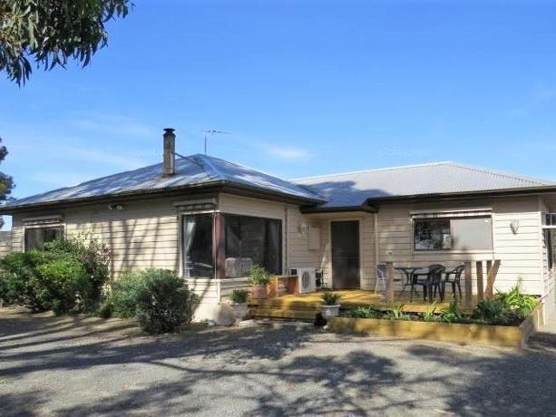 330 State Forest Road, Ross Creek, Vic 3351
