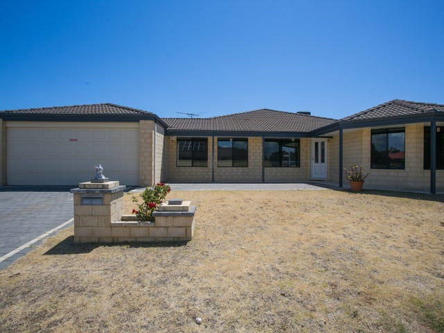 9 Caracara Way, Bennett Springs, WA 6063