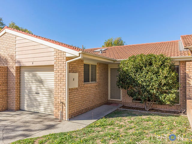 2/48 Florence Taylor Street, Greenway, ACT 2900