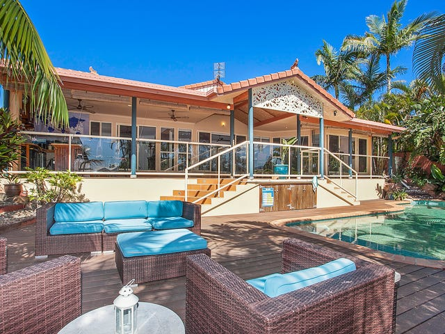 68 Jabiru Avenue, Burleigh Waters, Qld 4220